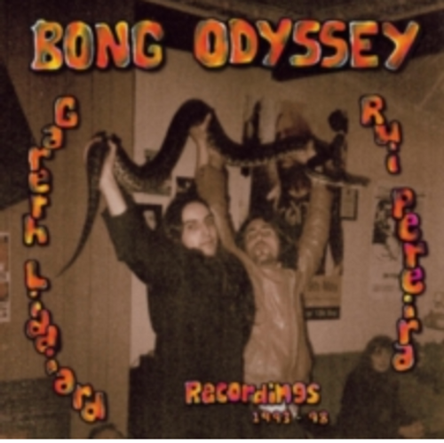 Bong Odyssey - Recordings 1993-1998 (2 × Vinyl, LP, Compilation)