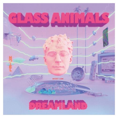 Glass Animals – Dreamland.    (Vinyl, LP, Album)