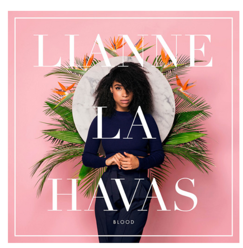 Lianne La Havas – Blood.   (Vinyl, LP, Album)