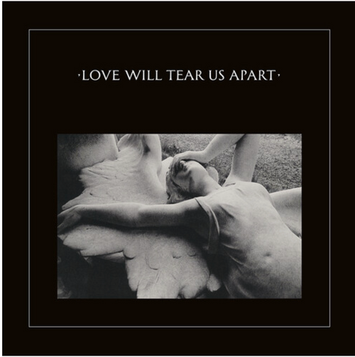 "Joy Division ‎– Love Will Tear Us Apart.  ( Vinyl, 12"", 45 RPM, Single, Reissue, Remastered, Stereo, 180g)"