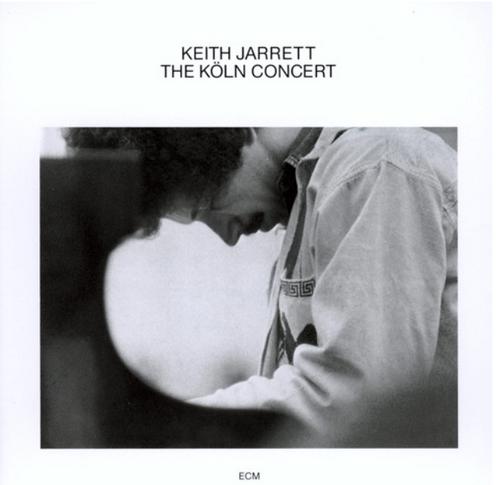 Keith Jarrett – The Köln Concert. ( 2 × Vinyl, LP, Album,  Gatefold Cover, 180 Gram)