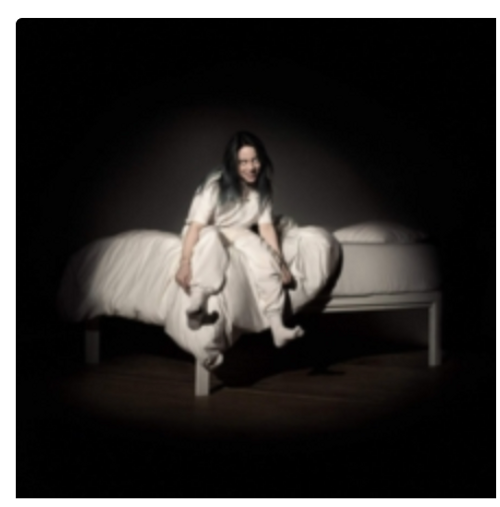 Billie Eilish ‎– When We All Fall Asleep, Where Do We Go?    (Vinyl, LP, Album, Limited Edition, Picture Disc)