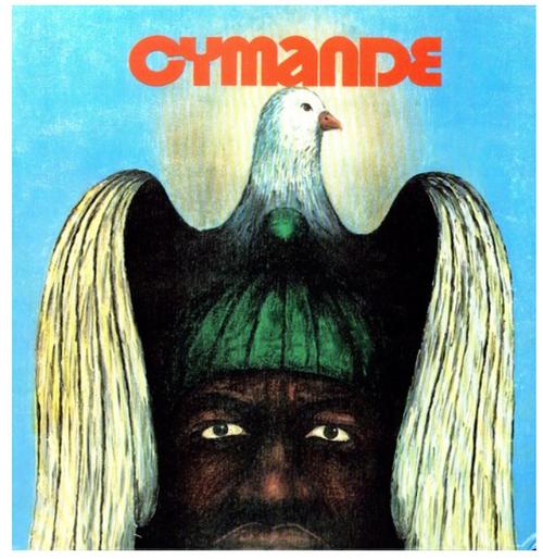 Cymande – Cymande.  ( Vinyl, LP, Album,  Gatefold)