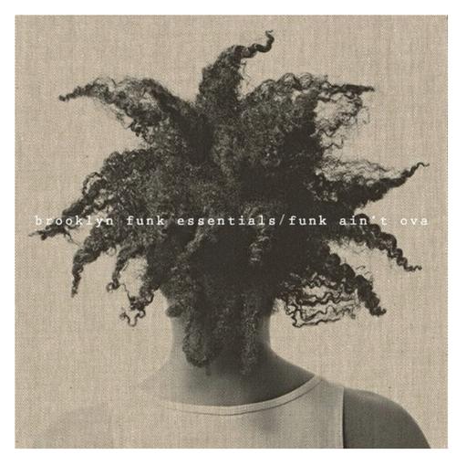 Brooklyn Funk Essentials – Funk Ain't Ova.   (Vinyl, LP, Album)
