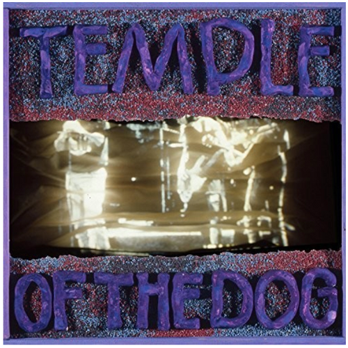 Temple Of The Dog ‎– Temple Of The Dog   ( Vinyl, LP, Album, Reissue, Remastered)
