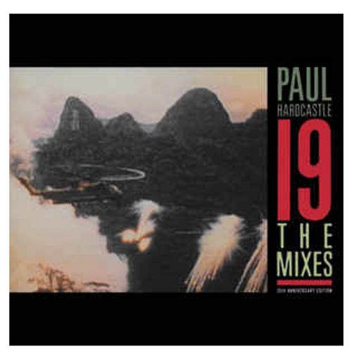 "RSD 2020 Paul Hardcastle ‎– 19 - The Mixes (35th Anniversary Edition).   (Vinyl, 12"", 33 ⅓ RPM, Mini-Album, Limited Edition)"