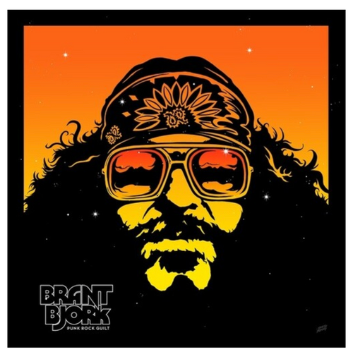 Brant Bjork ‎– Punk Rock Guilt.   ( Vinyl, LP, Album)
