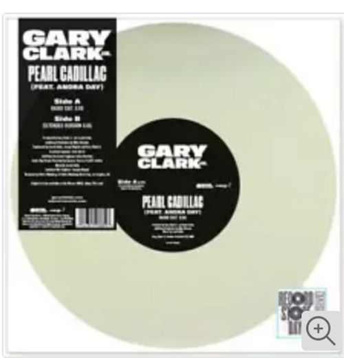 "RSD 2020  Gary Clark Jr. Featuring Andra Day ‎– Pearl Cadillac ( Vinyl, 10"", 45 RPM, Limited Edition, Pearl Colored Vinyl).   (AVAILABLE IN STORE ONLY 26-9-20)"