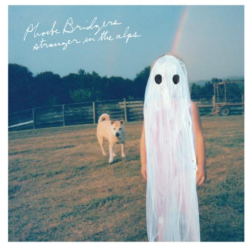 Phoebe Bridgers – Stranger In The Alps.    (Vinyl, LP, Album)