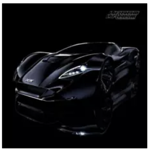 "RSD 2020. Charli XCX ‎– Vroom Vroom EP.   (Vinyl, 12"", 45 RPM, EP, Limited Edition, Reissue, Clear). AVAILABLE IN STORE ONLY 26-9-20"