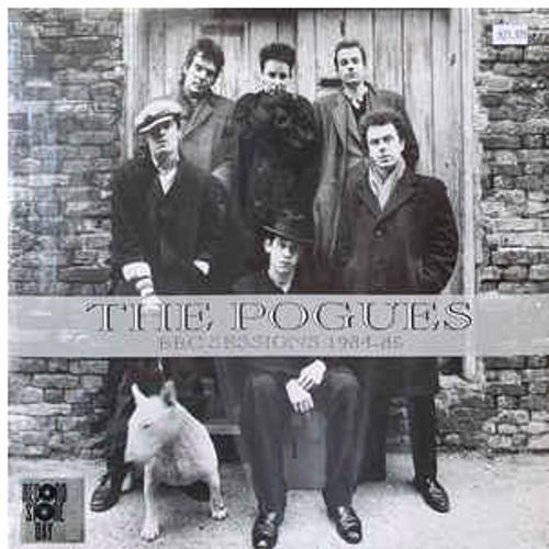 RSD 2020The Pogues – BBC Sessions 1984-1985.  ( Vinyl, LP, Album)