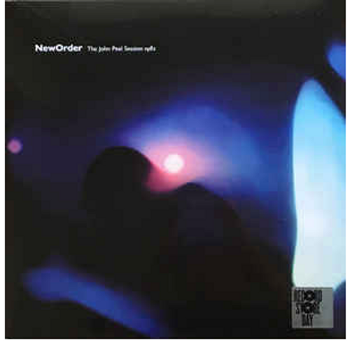 "RSD 2020 New Order ‎– The John Peel Session 1982.  ( Vinyl, 12"", 33 ⅓ RPM, EP,)"