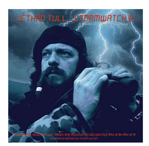 RSD2020  Jethro Tull ‎– Stormwatch 2.   (Vinyl, LP, Compilation). AVAILABLE IN STORE ONLY 26-9-20
