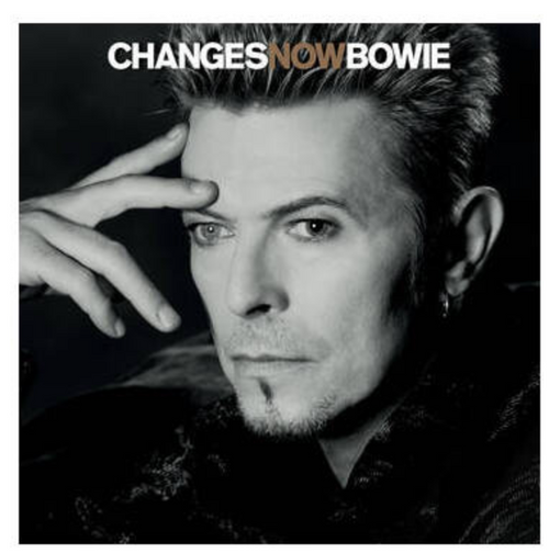 RSD2020. David Bowie – Changesnowbowie.   (Vinyl, LP, Album, Limited Edition).  AVAILABLE IN STORE ONLY 26-9-20