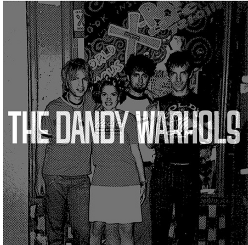 "The Dandy Warhols ‎– Live At The X-Ray Cafe, July 8, 1994 (Vinyl, 12"", 45 RPM, EP)"