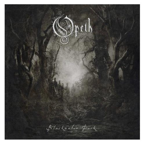 Opeth – Blackwater Park.   (2 × Vinyl, LP, Album, Remastered, 180 Gram)