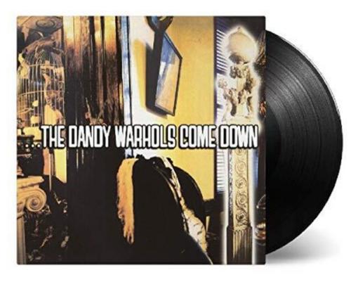 The Dandy Warhols – ...The Dandy Warhols Come Down.   (2 × Vinyl, LP, Album, Reissue, 180g)