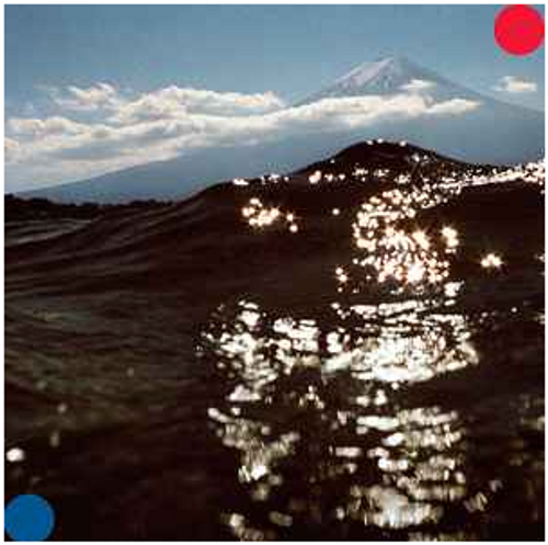 Cut Copy – Freeze, Melt.  ( Vinyl, LP, Album )