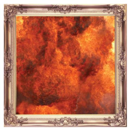Kid Cudi – Indicud.   (3 × Vinyl, LP, Album)