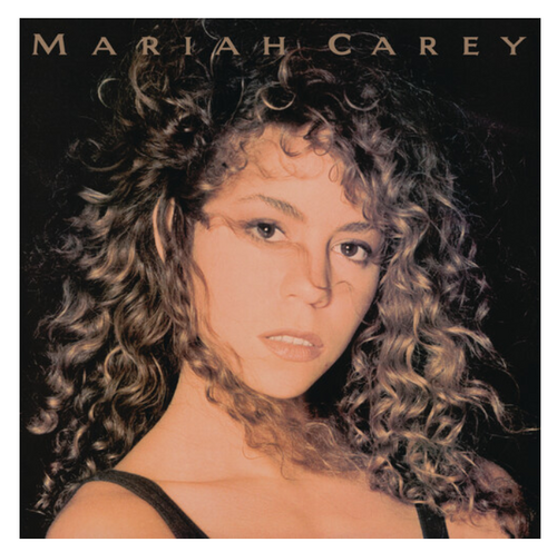 Mariah Carey ‎– Mariah Carey.   (Vinyl, LP, Album, Reissue, Remastered)