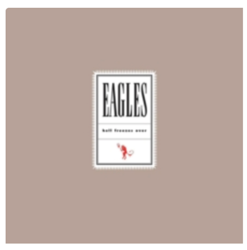 Eagles ‎– Hell Freezes Over    (2 × Vinyl, LP, Album,180 gram)