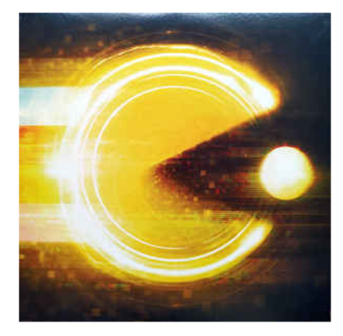 """RSD 2020 Ken Ishii Feat. Pac-Man  – Join The Pac    (Vinyl, 7"""", 45 RPM, Limited Edition) AVAILABLE IN STORE ONLY 24-10-20"""