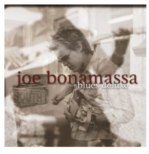 Joe Bonamassa ‎– Blues Deluxe    (Vinyl, LP, Album)