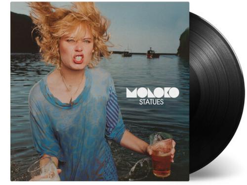 Moloko – Statues    (2 × Vinyl, LP, Album)