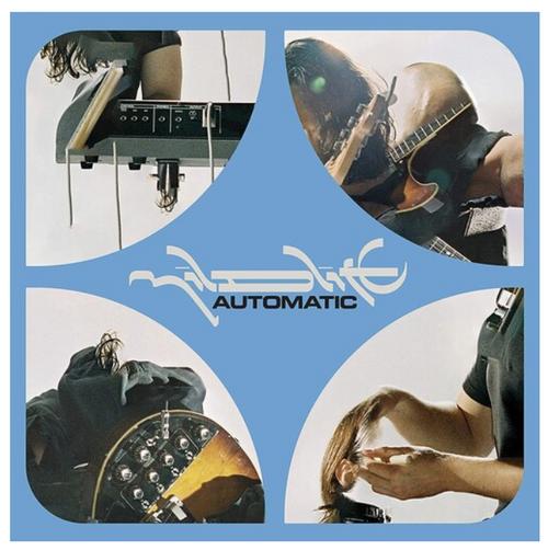 Mildlife – Automatic.    (Vinyl, LP).