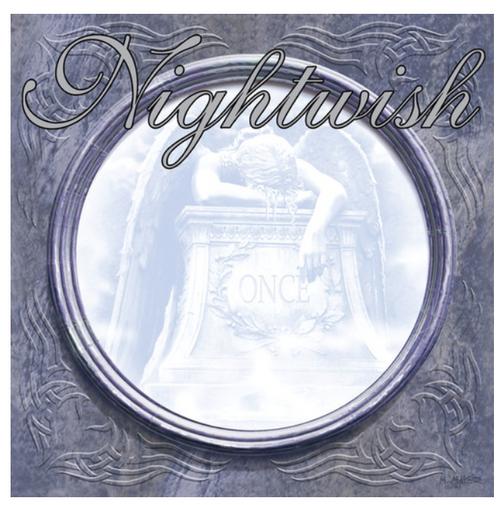 Nightwish – Once.   ( 2 × Vinyl, LP, Album)