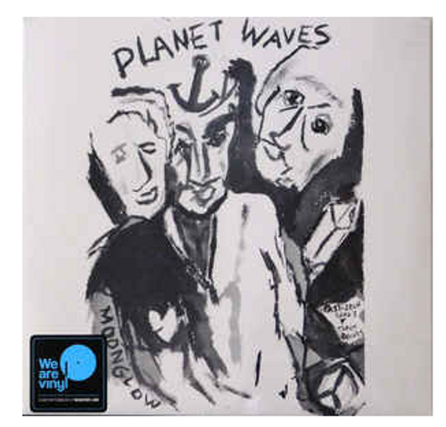 Bob Dylan ‎– Planet Waves.   ( Vinyl, LP, Album)