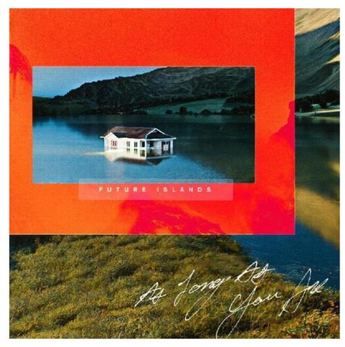 Future Islands – As Long As You Are.   (Vinyl, LP, Album)