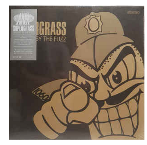 "RSD 2020. Supergrass ‎– Caught By The Fuzz    (Vinyl, 10"", 45 RPM, Limited Edition). AVAILABLE IN STORE ONLY 24-10-20"