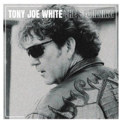 RSD2020 Tony Joe White - The Beginning   (Vinyl, LP, Album)