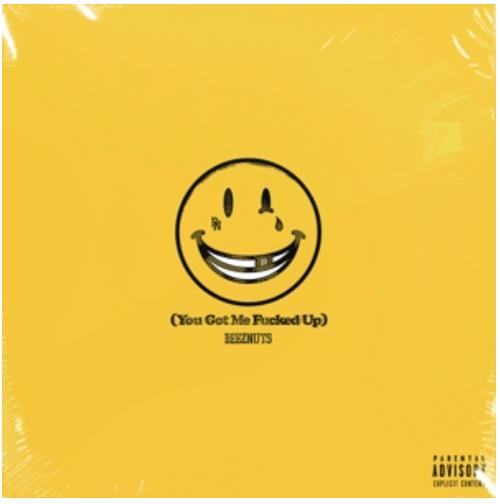 Deez Nuts - You Got Me Fucked Up (Vinyl, LP, Album)