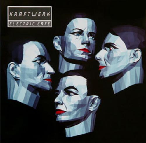 Kraftwerk - Technopop (Vinyl, LP, Album, Limited Edition, Reissue, Remastered, Special Edition, Stereo, Clear, 180g, English Language)