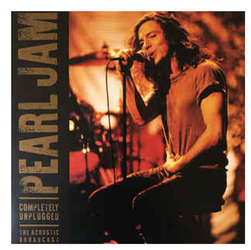 Pearl Jam ‎– Completely Unplugged - The Acoustic Broadcast.   ( 2 × Vinyl, LP, Album)
