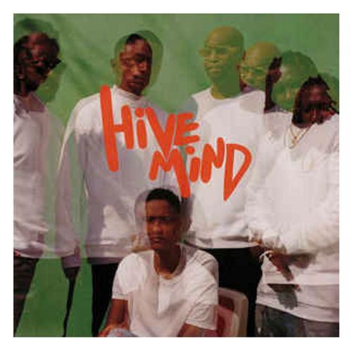 The Internet  – Hive Mind.  (2 × Vinyl, LP, Album)