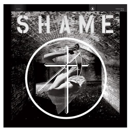 Uniform  – Shame.   (Vinyl, LP, Album, Smoke)