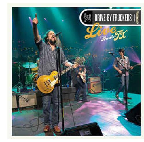 RSD 2020. Drive-By Truckers – Live From Austin TX.   (2 × Vinyl, LP, Album)