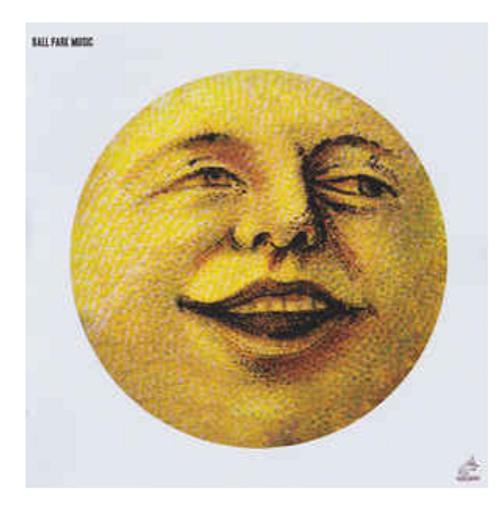 Ball Park Music – Ball Park Music.   (Vinyl, LP, Album)