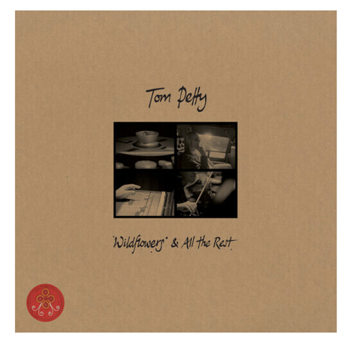 Tom Petty – Wildflowers & All The Rest.   (2 × Vinyl, LP, Album, Reissue, Remastered, Stereo)