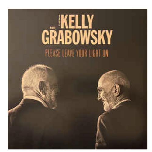 Paul Kelly , Paul Grabowsky – Please Leave Your Light On    (Vinyl, LP, Album)