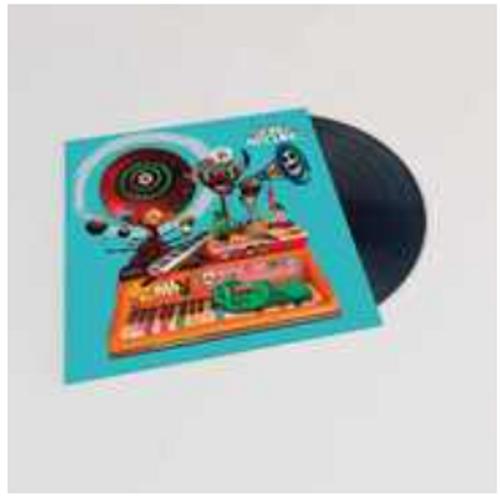 Gorillaz – Song Machine Season One.   ( Vinyl, LP, Album)