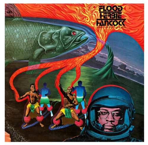 Herbie Hancock – Flood    (Herbie Hancock Live In Japan)
