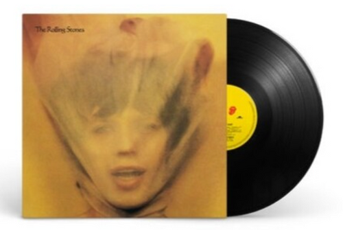 The Rolling Stones ‎– Goats Head Soup.   (Vinyl, LP, Album, Reissue, Remastered)