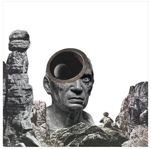 "Kikagaku Moyo – Stone Garden.   ( Vinyl, 12"", 45 RPM, EP, Limited Edition)"