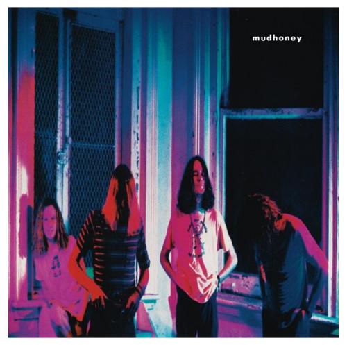 Mudhoney – Mudhoney.   ( Vinyl, LP, Album, Limited Edition, Reissue, Remastered)