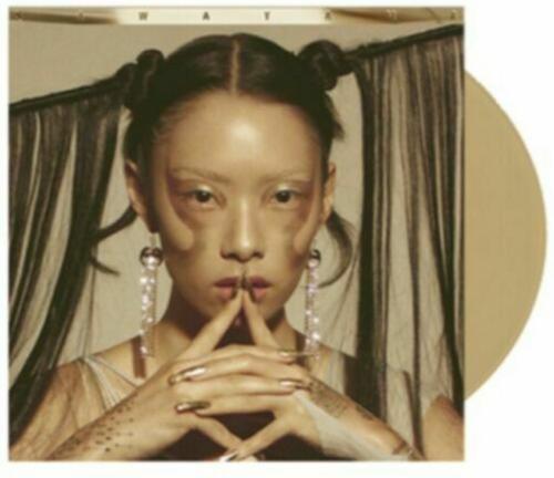Rina Sawayama – Sawayama.   ( Vinyl, LP, Album, Gold)