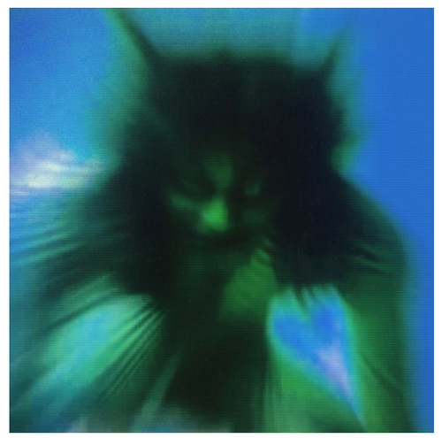 Yves Tumor ‎– Safe In The Hands Of Love.   (2 × Vinyl, LP, Album)